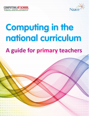 front page - curriculum